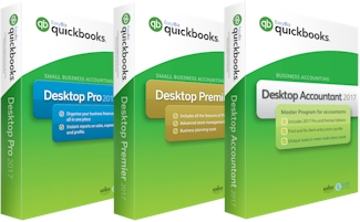 QuickBooks 2018 (prev version)