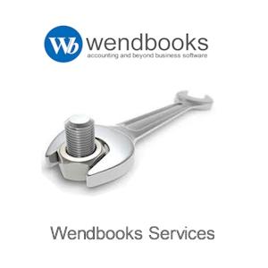 Wendbooks Services