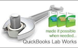 Lab Works