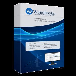 Wendbooks ERP